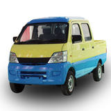 Electrical logistic car-2