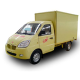 Electrical logistic car 1